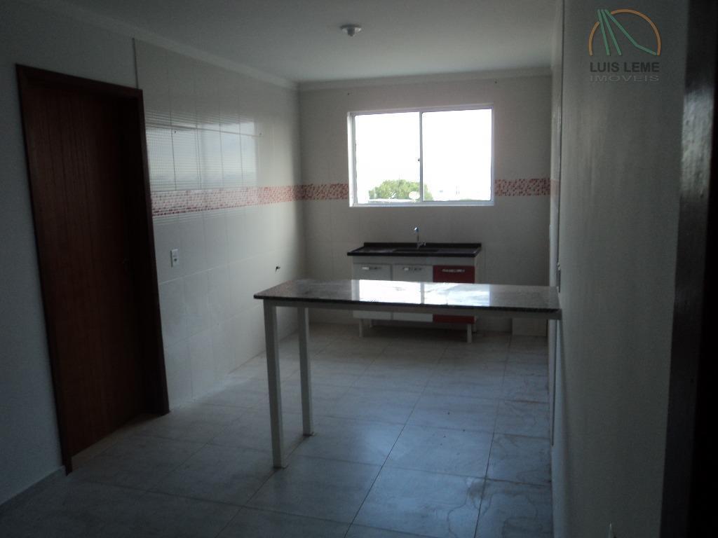 Apartamento  residencial à venda, Vila Barão, Sorocaba.