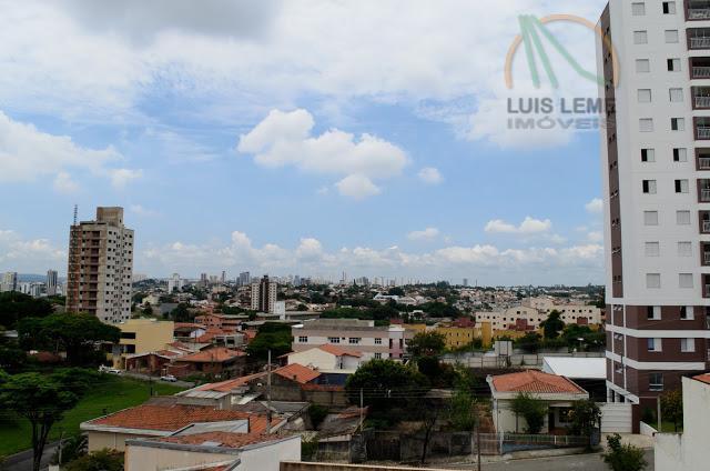 Apartamento de fino acabamento , 3 dorm, 1 suite, lavabo, 2 vagas , Mangal , Sorocaba