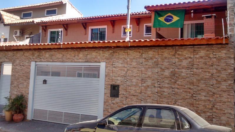 Sobrado  residencial à venda, Casa Verde Alta, São Paulo.