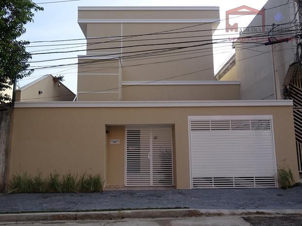 Sobrado  residencial à venda, Ayrosa, Osasco.