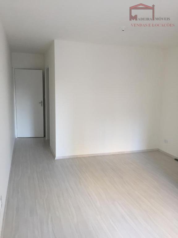 Apartamento residencial à venda, Carandiru, São Paulo.