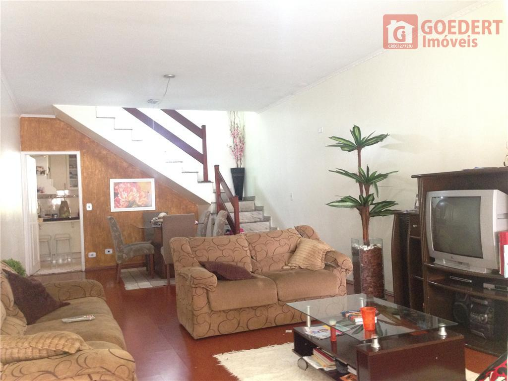 Sobrado residencial para venda e locação, Jardim Cumbica, Guarulhos - SO0122.