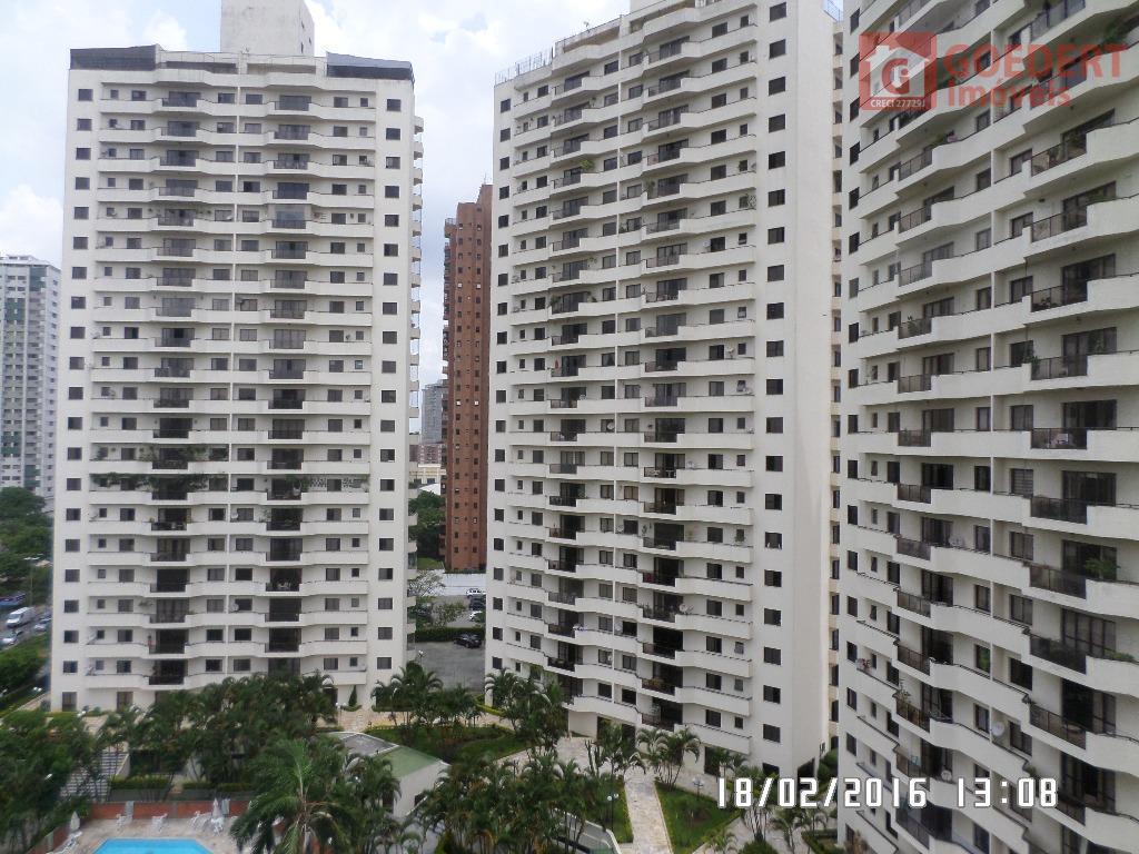 Apartamento residencial Ilha da Madeira à venda, Macedo, Guarulhos - AP0484.