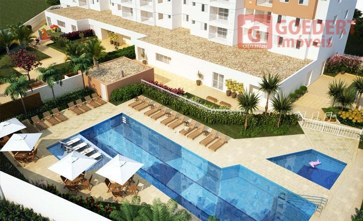 Apartamento NOVO, pronto para morar na Vila Augusta