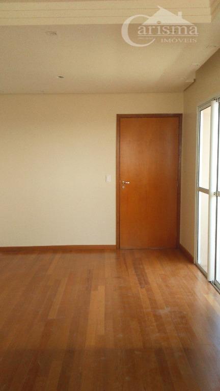 Apartamento  para venda e locação, Campestre, Santo André.