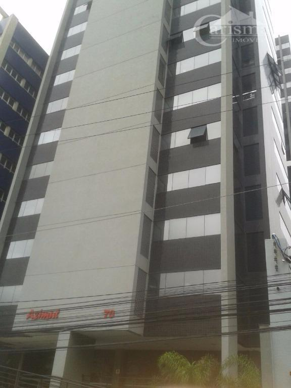 Sala Comercial, Centro SA- 46,53 m²