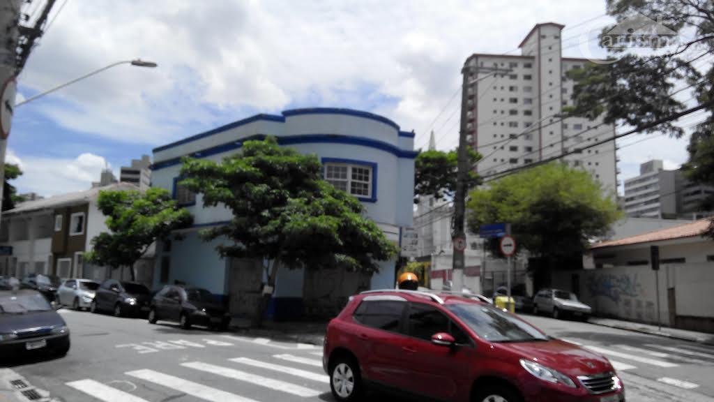 Salão comercial para locação, Centro, Santo André.