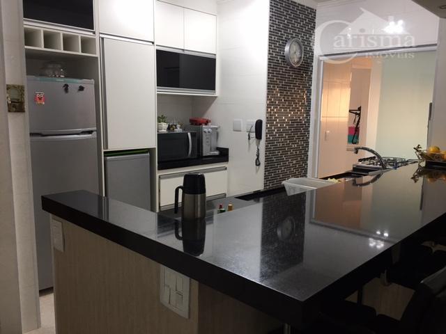 Apto 106 m² a/u Rudge Ramos Boa localização
