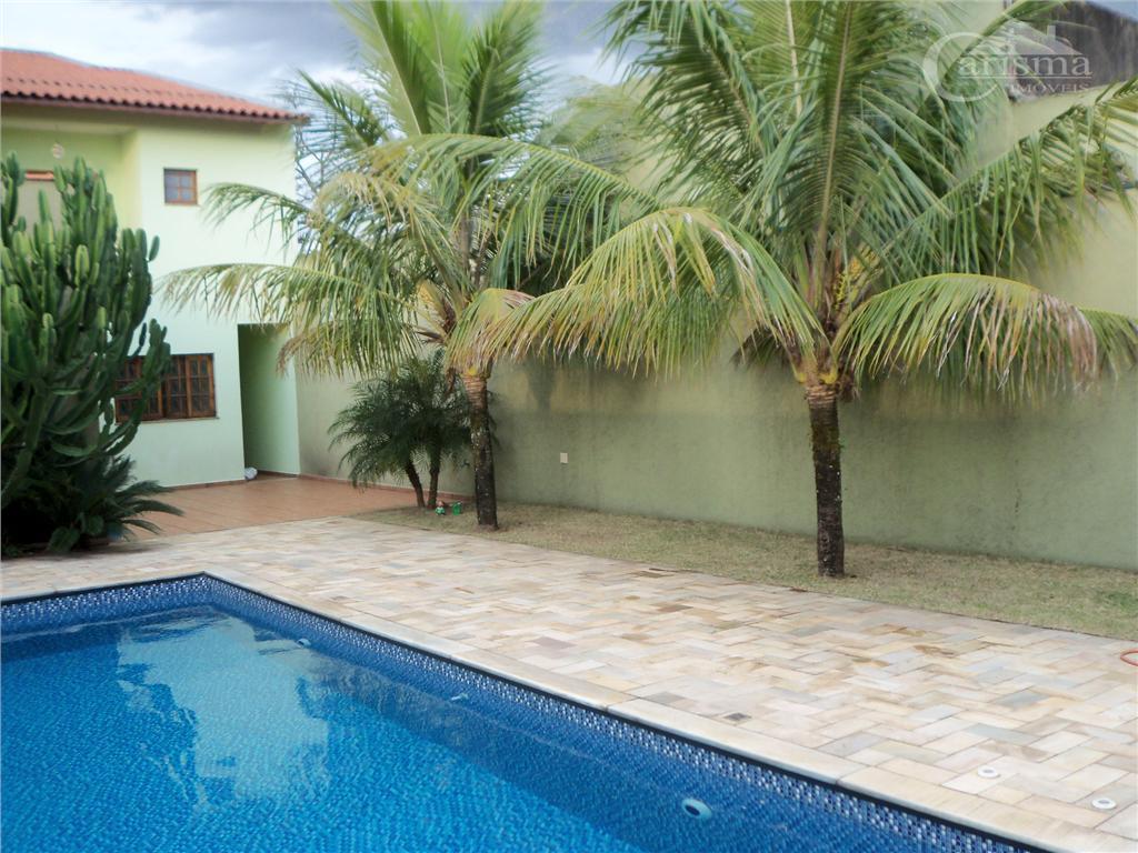 Sobrado  à venda, Bairro Santa Maria, Santo André.Terreno 340 m²