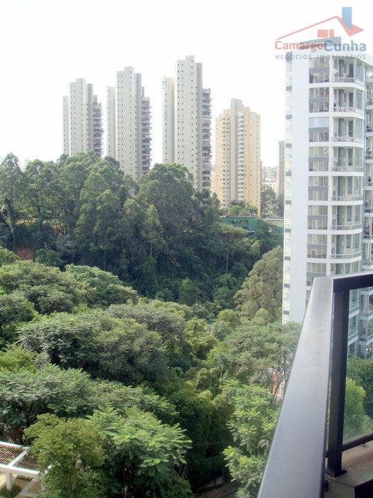 apartamento alto padrão com 250 metros, churrasqueira e piscina na sacada da sala., na sacada da...