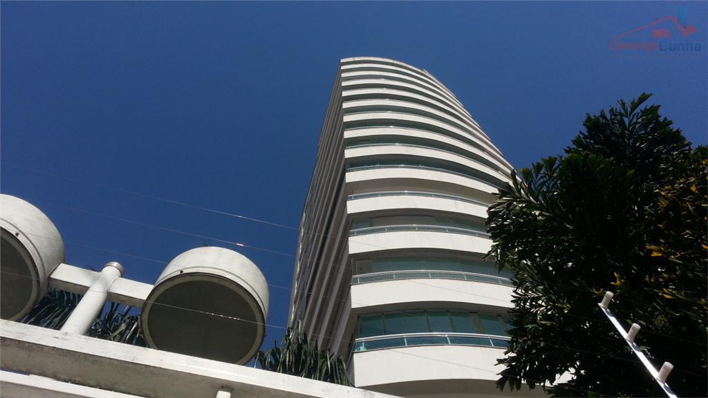 Cobertura  residencial à venda, Moema, São Paulo.
