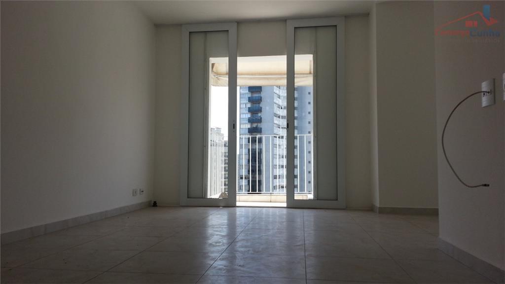 Apartamento com 92 m, 3 dormitórios, 2 vagas e lazer completo.