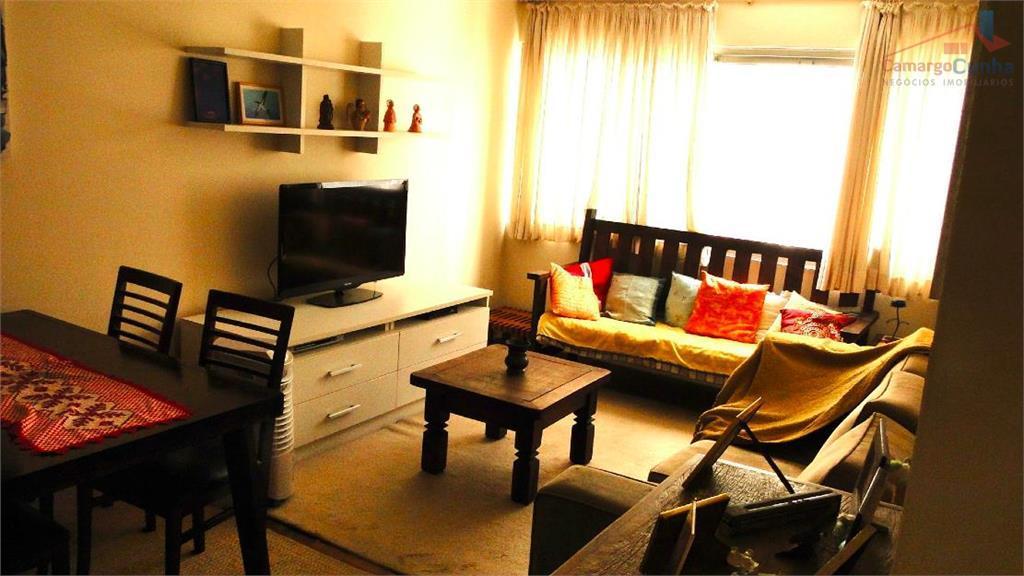 apartamento com 90 m², pronto para morar, 2 dormitórios, sala para 2 ambientes, dependência de empregada,...