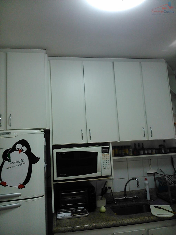 apartamento com 77 m², dois dormitórios sendo uma suíte e living ampliado, opção de reversão para...