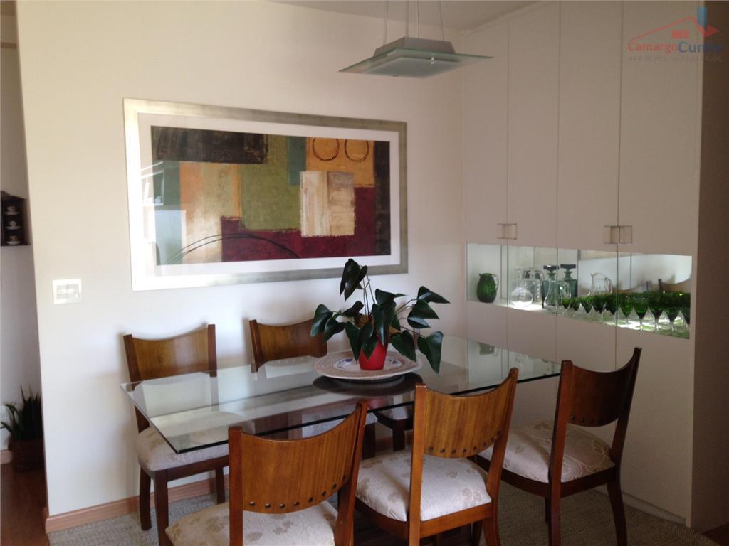 - Belíssimo apartamento, lazer total com 3 dormitórios e 3 vagas.