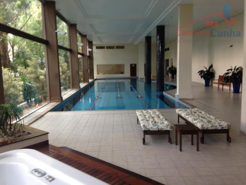 belíssimo apartamento com 200 m, 4 vagas, 3 suítes, 2 varandas (estar+churrasqueira), varanda fechada com vidro,...
