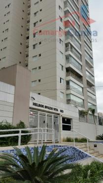 Oportunidade!!!!  Apartamento com 81 m² no condomínio Spazio Vita, Portal do Morumbi.