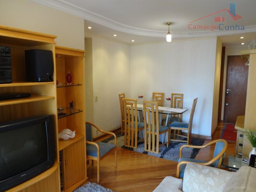 Oportunidade!!! Apartamento será entregue mobiliado, como nas imagens.