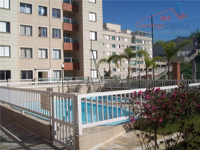 apartamento com 50 m², 2 dormitórios e uma vaga. excelente localização, fica a 2 minutos do...