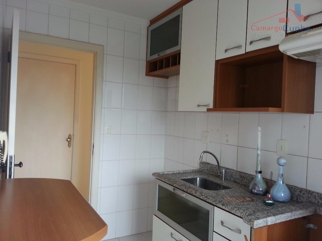Apartamento com 55 metros à venda!!!