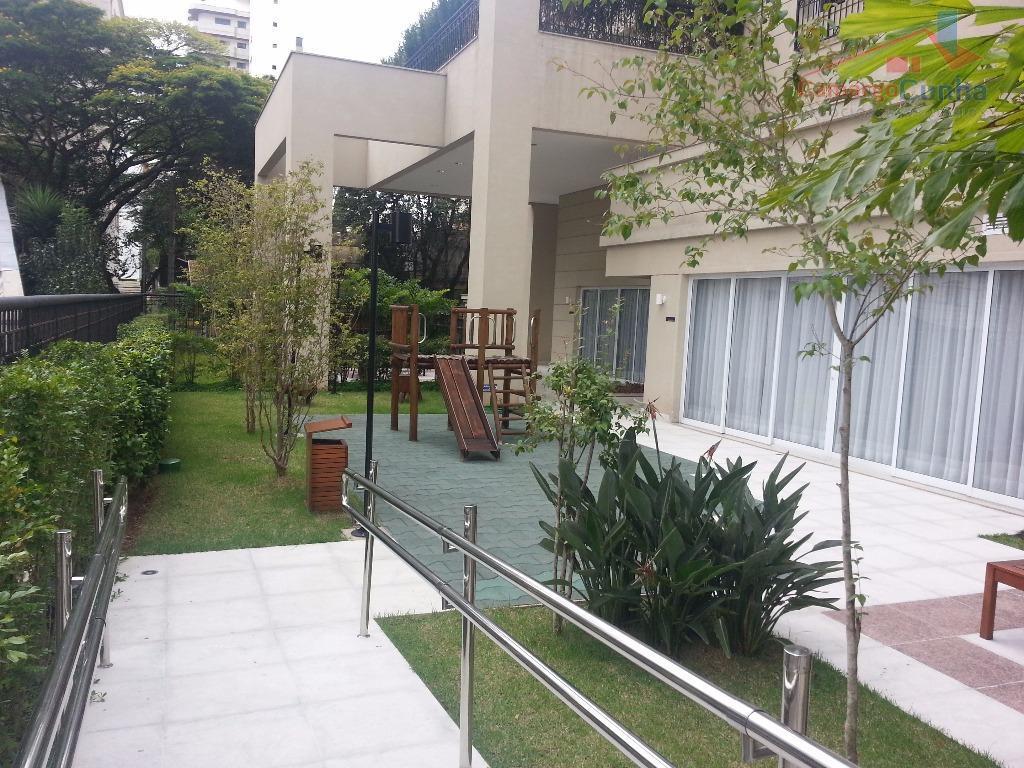 belíssimo apartamento com 346 metros, altíssimo padrão, 4 suítes e 4 vagas.apartamento condomínio edifício london blue...