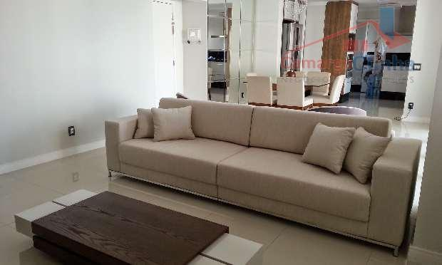 Apartamento com 110 metros no Condomínio Paulistano.