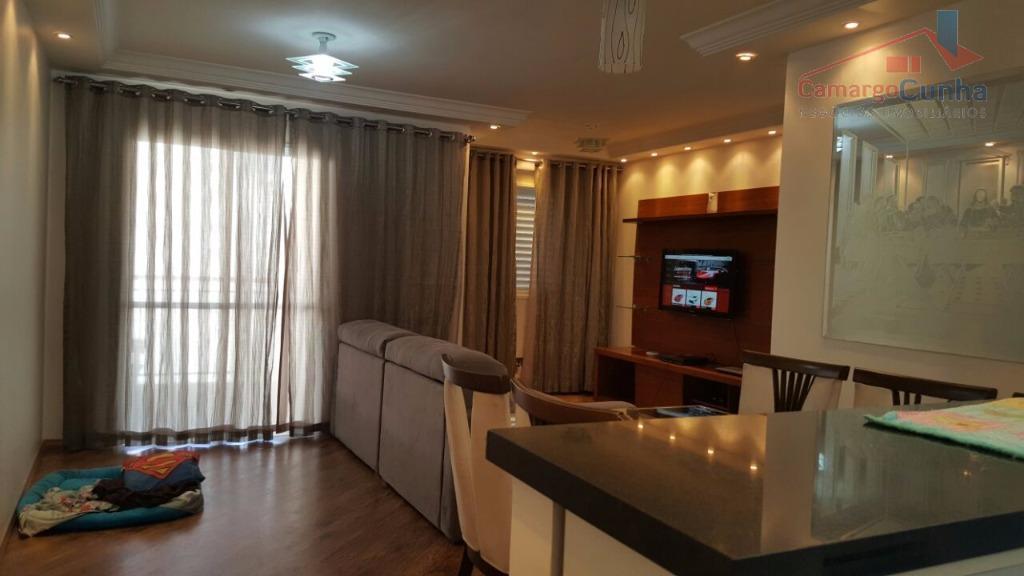 Excelente apartamento em Interlagos. Próximo ao Shopings: SP Marketing e Interlagos , a poucos minutos da Marginal Pinheiros.