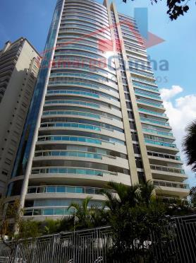 Apartamento residencial à venda, Alto da Lapa, São Paulo.