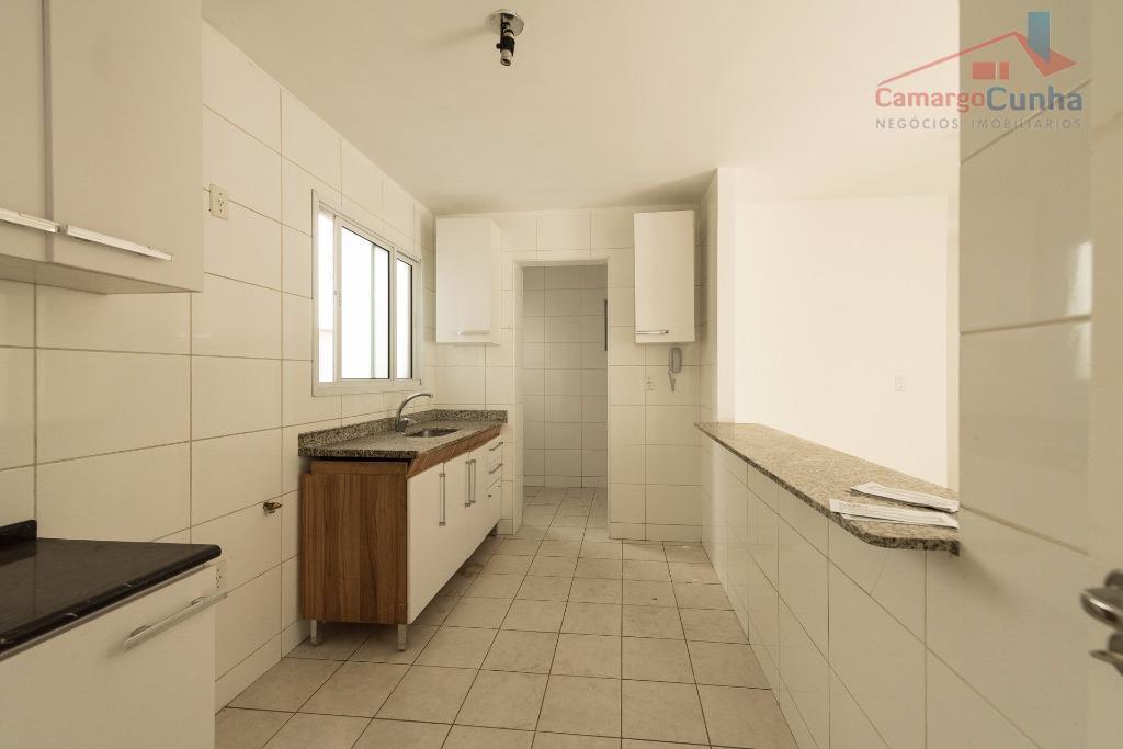 Apartamento com 3 dormitórios, 2 suítes e 2 vagas!!!