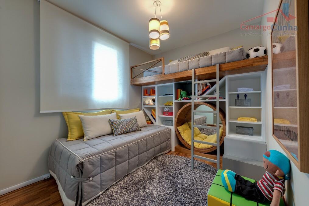 apartamentos com 64 m², possui 2 dormitórios e 1 vaga de garagem. prontos para morar próximos...