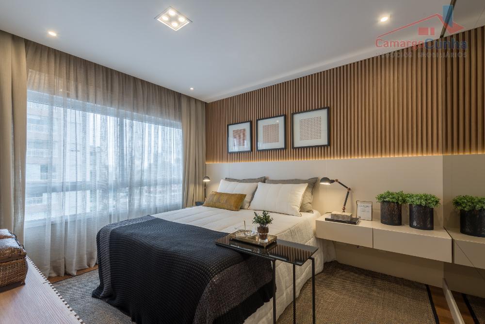 apartamentos com 225 m², possui 4 suítes e 4 vagas de garagem. um projeto que desafia...