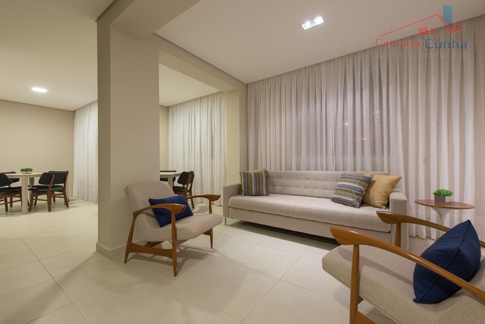 Apartamento com 45 metros, 2 dormitórios e 1 vaga!!!