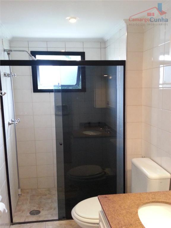 excelente apartamento com 99 m², 3 dormitórios sendo uma suíte, sala 2 ambientes: sala de tv...