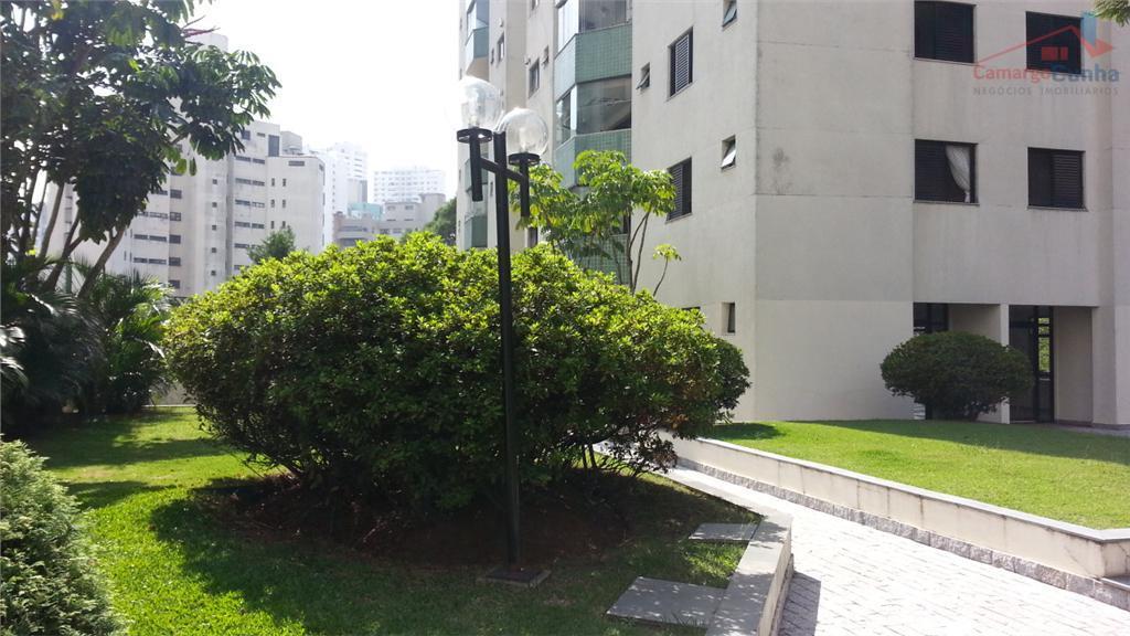 excelente apartamento com 90 m², 3 dormitórios sendo 1 suíte com closet, hidro, sala 2 ambientes,...