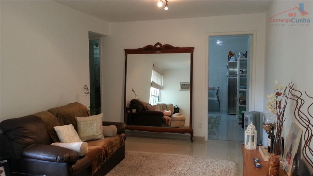 Apartamento residencial à venda, Morumbi, São Paulo - AP0010.