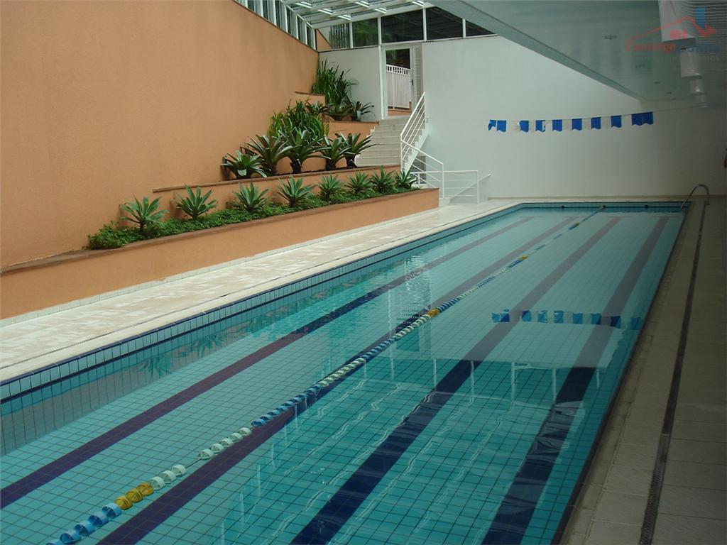 apartamento alto padrão no 18º andar com 368 m², 4 suítes com varanda, ampla sala, sala...