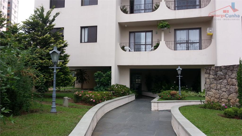 excelente apartamento com 90 m², 3 dormitórios banheiro e quarto de empregada, sala com 2 ambientes,...