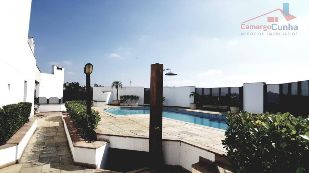 Cobertura Dream - Duplex com 940 metros. Estuda permuta!