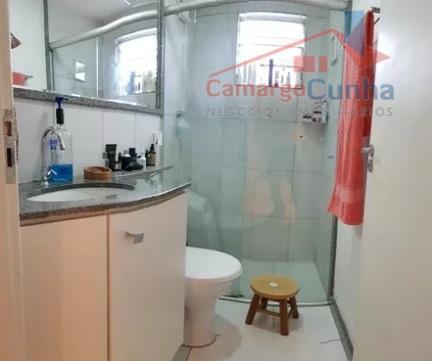 apartamento com 67 m², possui 3 dormitórios sendo 1 suíte e 2 vagas de garagem, sala...