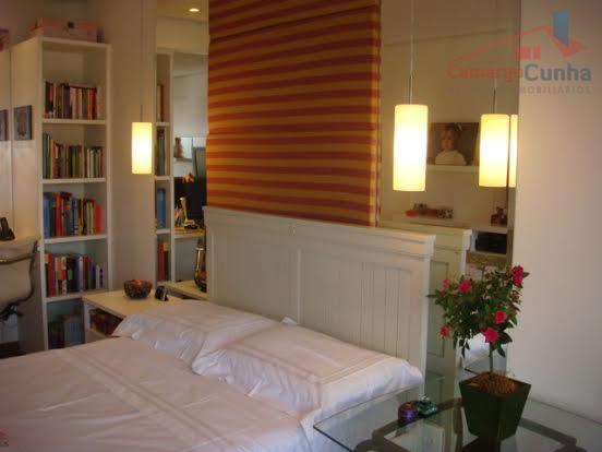 Lindo  Apartamento Vista 360ºl para venda e locação, Morumbi, São Paulo.