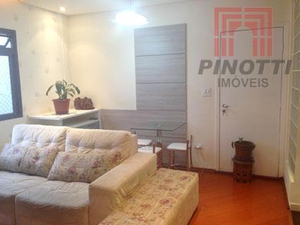 Apartamento  residencial para locação, Nova Petrópolis, São Bernardo do Campo.