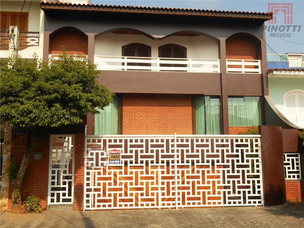 Sobrado  residencial à venda, Dos Casa, São Bernardo do Campo.