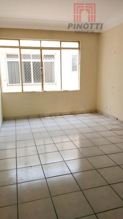 Apartamento residencial à venda, Taboão, São Bernardo do Campo.