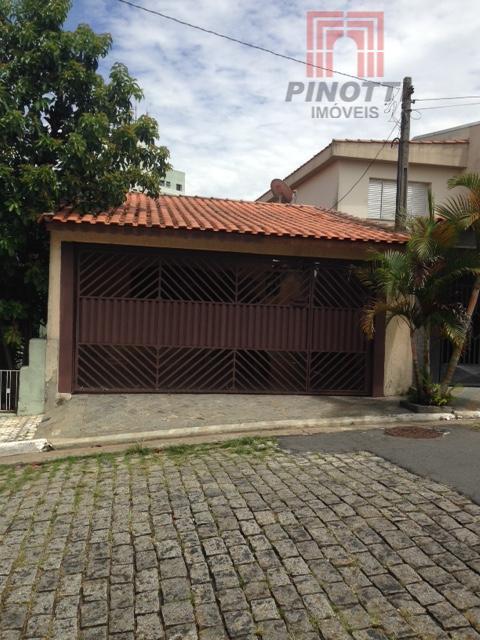 Casa residencial à venda, Santa Terezinha, São Bernardo do Campo.