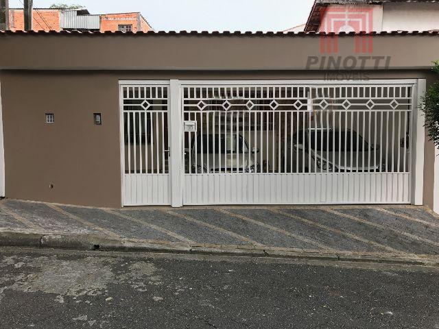 Casa residencial à venda, Dos Casa, São Bernardo do Campo.