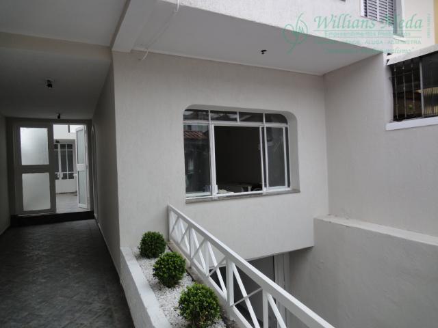 Sobrado residencial para locação, Vila Milton, Guarulhos - S