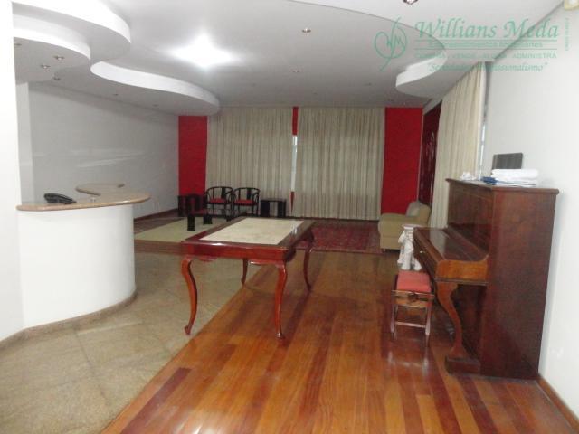 Sobrado  residencial à venda, Cidade Maia, Guarulhos.