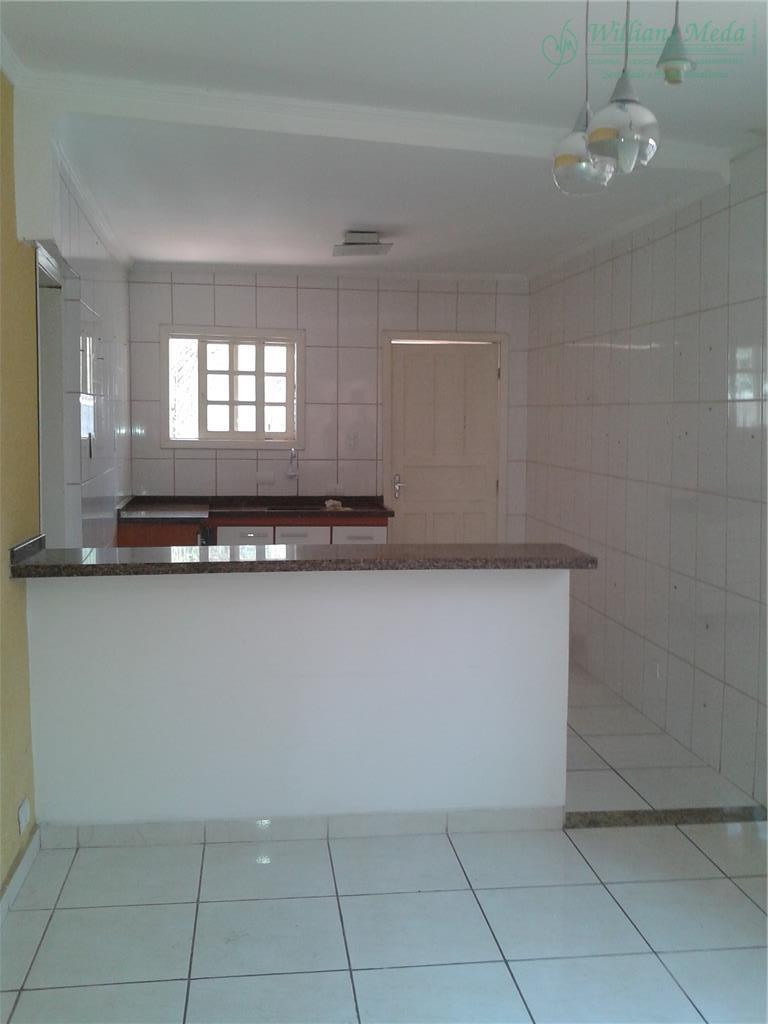 Casa com 3 dormitórios à venda, 120 m² por R$ 480.000 - Gopoúva - Guarulhos/SP