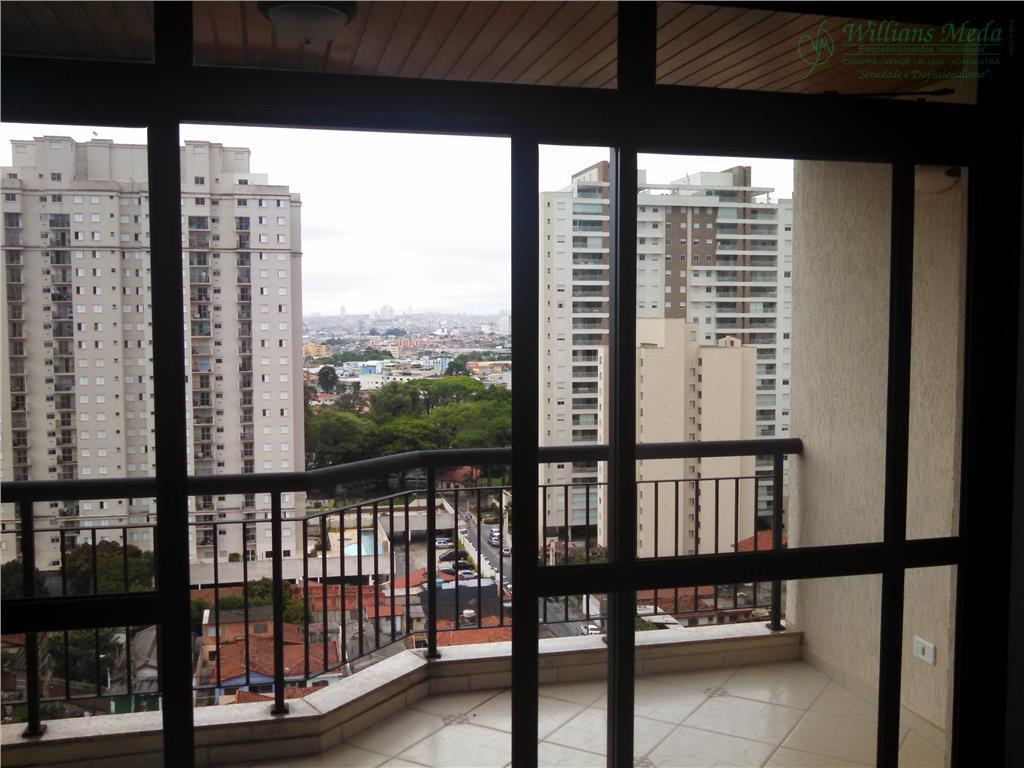 Apartamento com 4 dormitórios à venda, 150 m² por R$ 1.040.000 - Vila Rosália - Guarulhos/SP