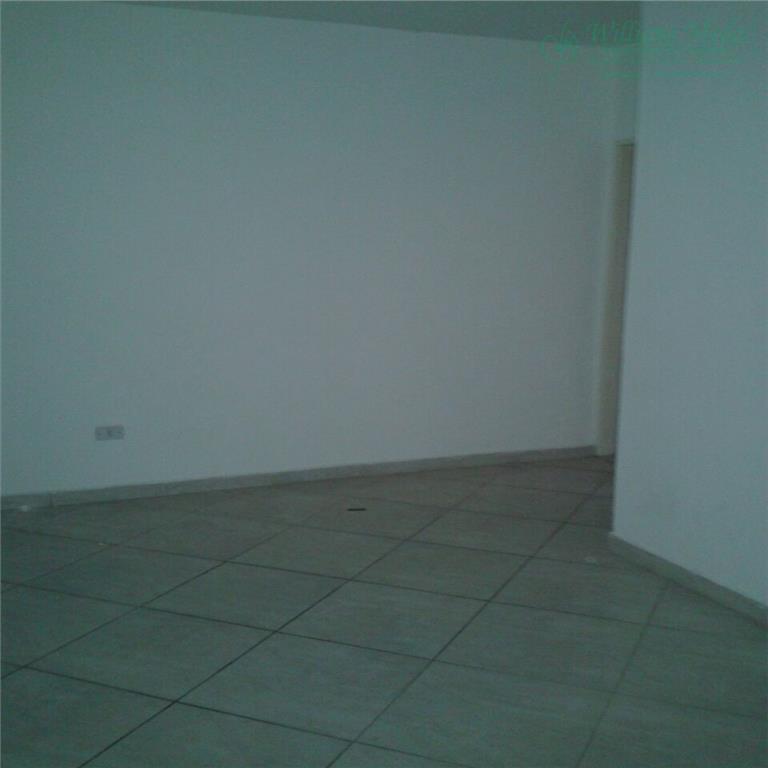 Sobrado com 2 dormitórios para alugar, 70 m² por R$ 900/mês